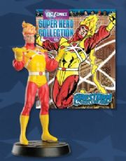 Eaglemoss DC Comics Super Hero Figurine Collection #046 Firestorm